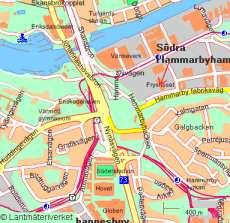 Fryshuset, Hammarby Fabriksväg 13