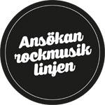 Ansökan Rockmusiklinjen