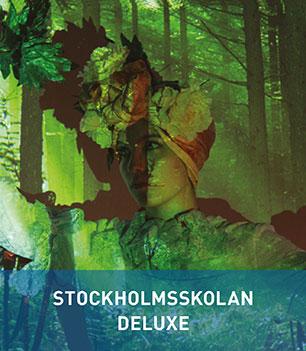 Stockholmsskolan Deluxe