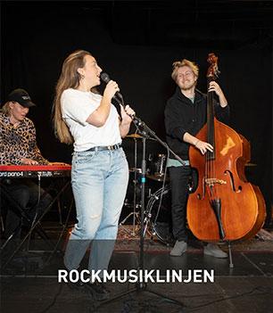 Rockmusiklinjen
