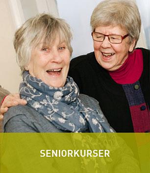 Seniorkurser