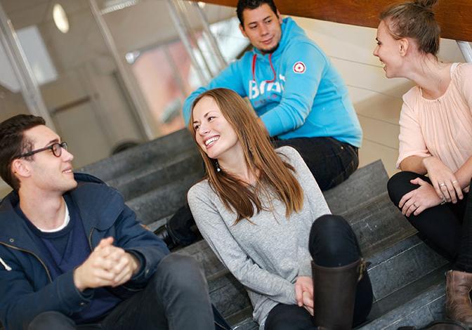 deltagare berättar birkagårdens folkhögskola