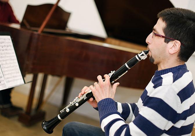 birkagardens folkhogskola klassisk musik